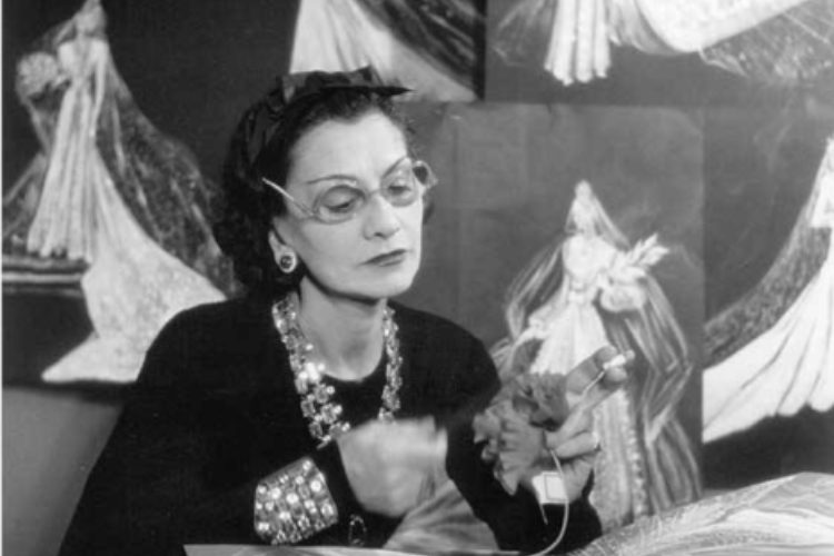 How Coco Chanel Became A Timeless Style Icon Roostergnn