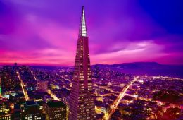Top 8 free things to do in San Francisco