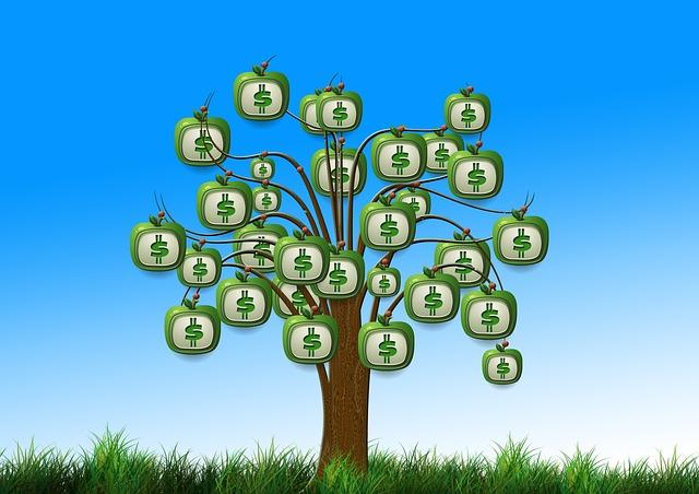 Subscription Money Tree | Pixabay