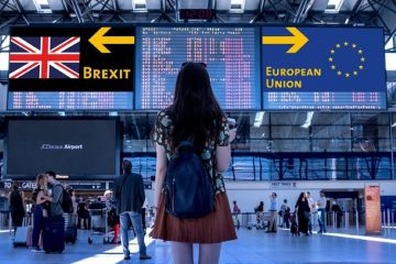 EU and UK students will encounter changes after Brexit.