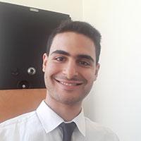 Oussama Boudaoud