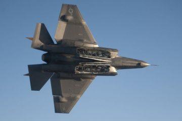 Open heart F-35