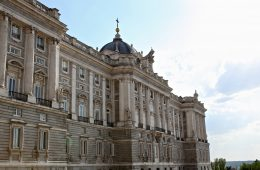 Palacio Real | RGNN photography tour 'Madrid de los Austrias'