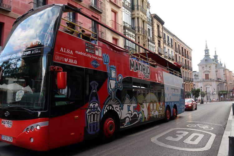 The Best Barrios in Madrid   Talwaria Anamika
