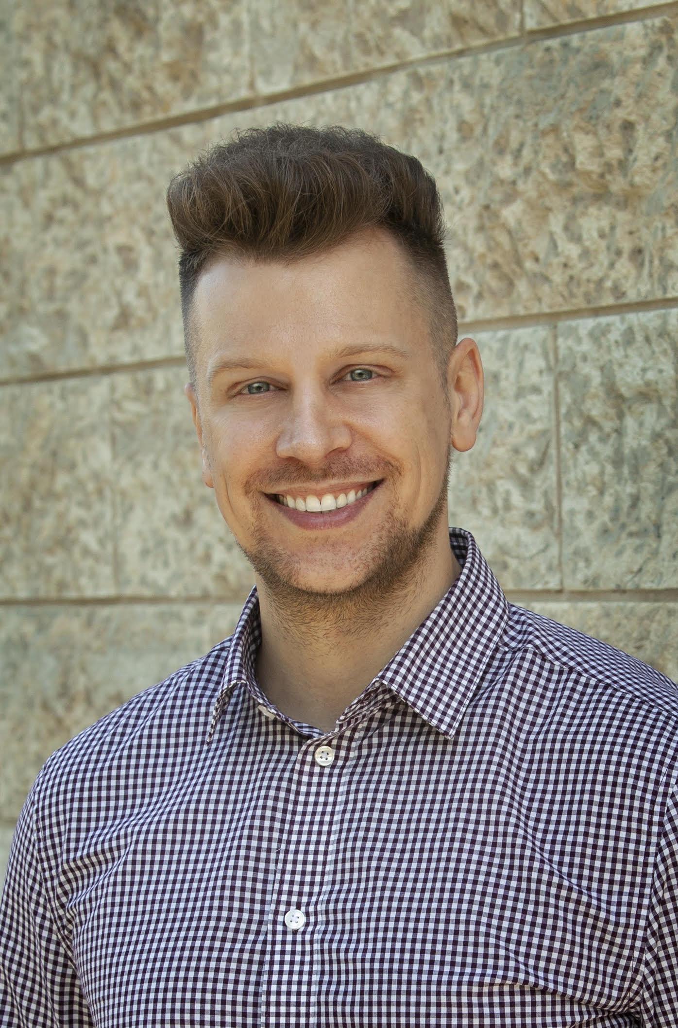 Scott Nicholas Romaniuk